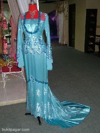 Malay Wedding - Malaysia Bukit Pagar